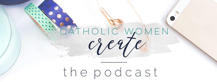 Catholic Women Create